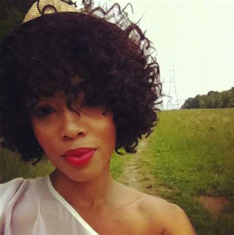 cool short haircuts for black women | short hairstyles