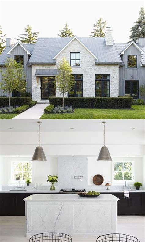 hausbau ideen modern farmhouse reno home hausbau ideen