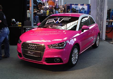 pink audi the gallery for gt pink audi 2012