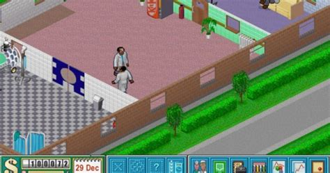theme hospital newspaper theme hospital free on origin with on the house update