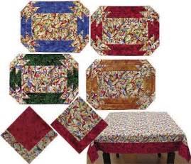 table graces placemat pattern jd 01