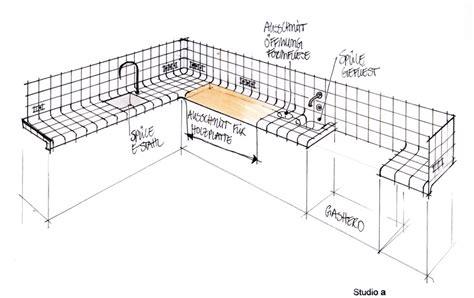 winzige küche layout k 252 chenplanung ma 223 e ambiznes