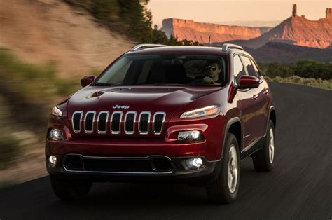 2014 jeep reviews and rating motor trend