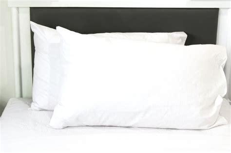 standard pillow dimensions standard vs pillow dimensions hunker
