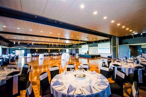 Room Hire by The Club Functions Venue Hire City Secrets