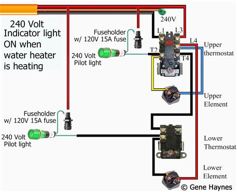 240 volt heater wiring diagram 3 phase contactor wiring