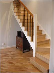Winder Stair by Stairs With Landings An Architect Explains