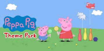 theme park peppa pig peppa pig theme park amazon ca appstore for android