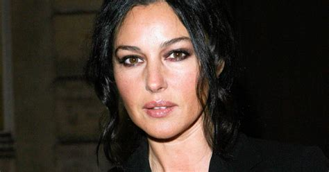 monica bellucci portrait monica bellucci en portrait photo non dat 233 e purepeople