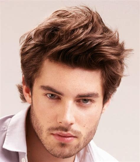 cool hairstyles for boys that do not have hair line 2014 cool hairstyle trends for men notonlybeauty
