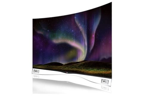 Tv Oled lg 55ea9800 55 inch curved oled television launched in india at rs 9 99 000 technology news