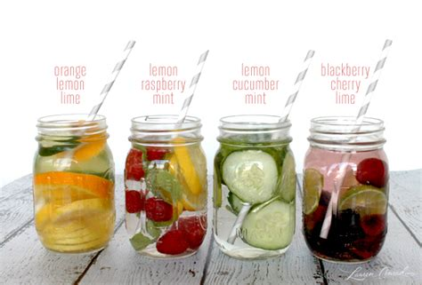 Best Detox Infused Water by Sipping Pretty Infused Water Recipes Conrad