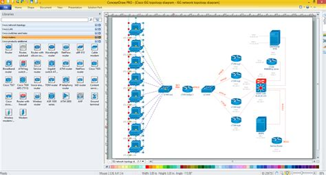 cisco network diagram tool pin visiocafe free visio stencils best free home