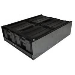 lr defender 4 box drawer storage drawer 4x4