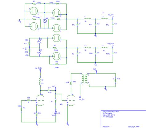 Power Lifier Di Jogja ended power supply schematics get free
