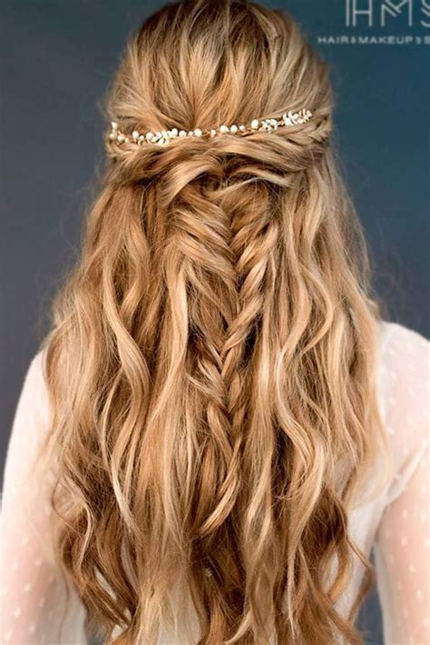 Bohemian Hairstyle by Best 20 Bohemian Hairstyles Ideas On Hippie