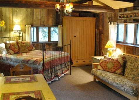 Colorado Springs Bed And Breakfast Cabins by Four Mile Creek Bed Breakfast Glenwood Springs