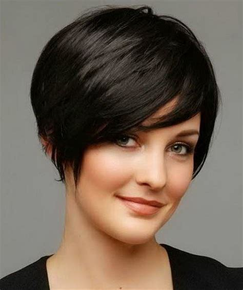 pixie cut for straight hair pixie haircuts for straight hair
