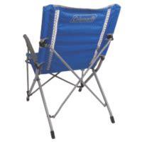 Coleman Comfortsmart Chair by Coleman Comfortsmart Interlock Suspension Chair