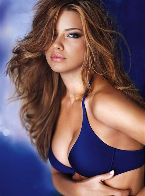 victorias secret haircuts 200 best images about adriana lima on pinterest sexy
