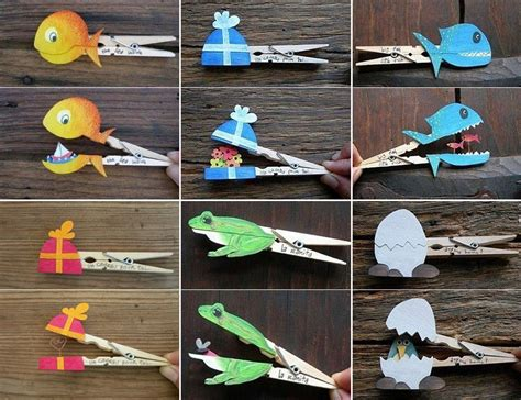 free crafts projects diy clothespin crafts diy projects usefuldiy
