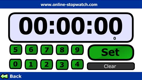 online clock image gallery online timers for teachers