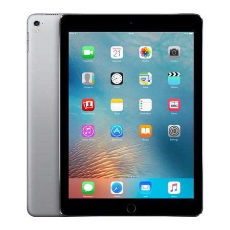 apple ipad pro 32gb 9.7 inch ios 9 tablet space grey