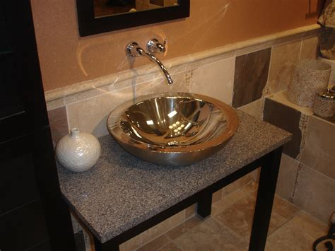 Bathroom Vessel Sink Ideas by Bathroom Remodeling Ideas Organization