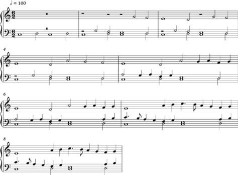 pattern music maker ostinato