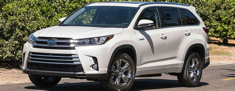 Toyota Colors 2017 Toyota Highlander Hybrid Color Options