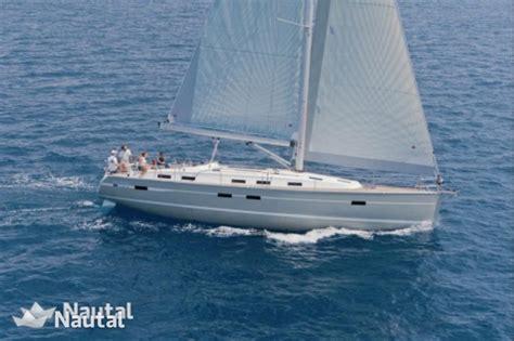 bavaria zeilboten huur zeilboot bavaria cruiser 50 in can pastilla mallorca