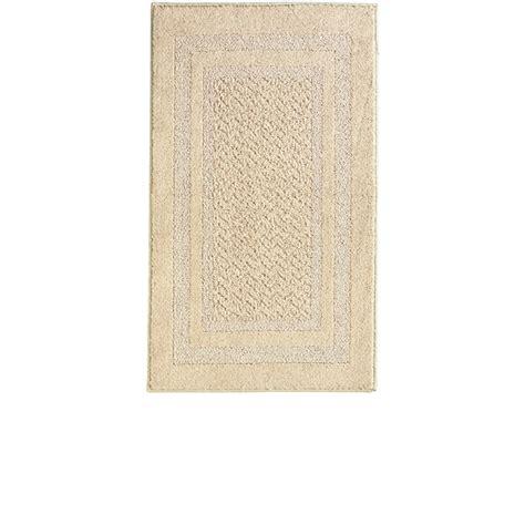 meijer rugs mohawk jamison rug oatmeal 20 x 34 meijer