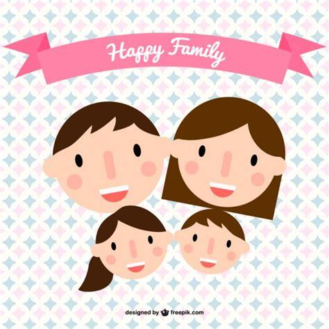 imagenes vectores familia vector familia feliz descargar vectores gratis