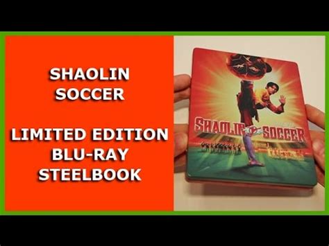 unboxing annie 2014 film version blu ray youtube shaolin soccer limited blu ray steelbook unboxing