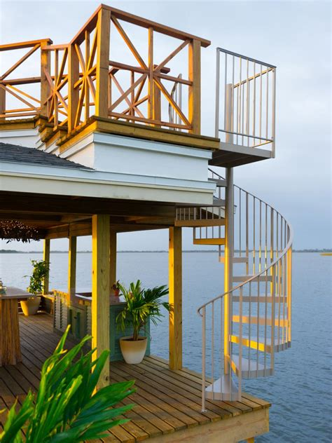 boat dock steel cable dock pictures from blog cabin 2014 diy network blog