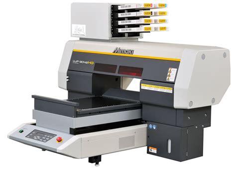 Printer Uv Mimaki mimaki ujf 3042 mantel digital ag