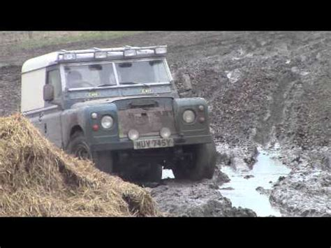 land rover series 3 off road land rover series 3 off road youtube