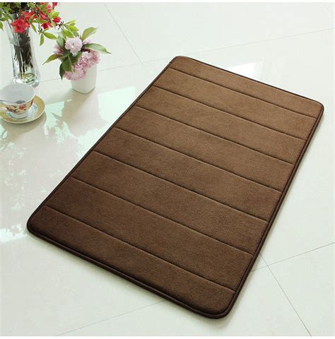 Bathroom Floor Mats Rugs 50 80 Brown Rug For Living Room Bathroom Rugs Bathroom Carpet Floor Mats Bedroom Rugs And