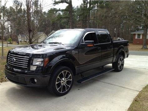 how to sell used cars 2012 ford f150 auto manual sell used 2012 ford f 150 4wd harley davidson in usa united states