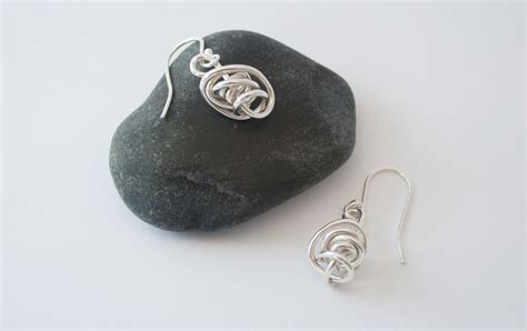 Handmade Sterling Silver Earrings Uk - handmade sterling silver earrings uk 28 images unicef