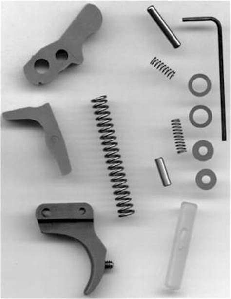 Power Custom Ruger 10-22 Parts