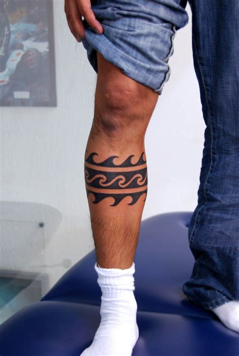 tattoo man 50 leg tattoos for gallery by ink done right wen
