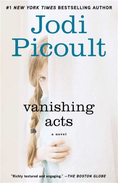 libro vanishing acts vanishing acts by jodi picoult nook book ebook barnes noble 174