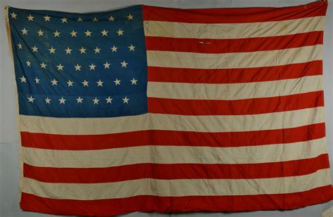 lot  harrison handkerchief   star flags   star