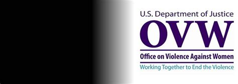 office on violence against department of justice