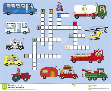 preguntas faciles sobre animales crucigrama stock de ilustraci 243 n ilustraci 243 n de f 225 cil