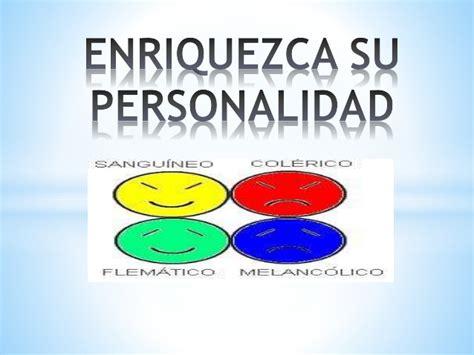 libro enriquezca su personalidad nf enriquezca su personalidad presentacion power point
