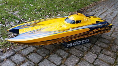 rc boat parts nz 47 quot skater rc boat custom r c boats pinterest