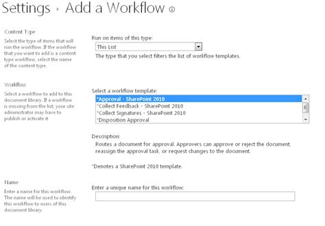workflow sharepoint 2003 ravinder rao polneni ootb approval workflows missing in