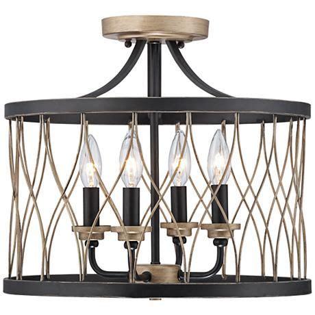 kitchen ceiling lights on pinterest witmer black bronze 16 quot wide 4 light ceiling light